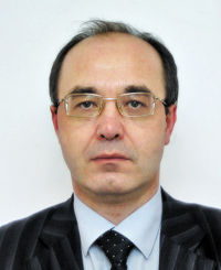Генеральный директор центра