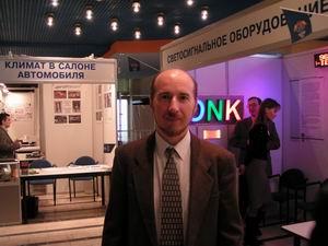 Бубенцов Владимир Юрьевич