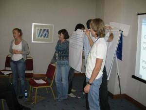 Презентация идей товара