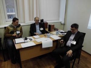 Сильное мышление генеральный директор ЦКТ «Идеальные решения» Тимохов В.И. и генеральный директор компании