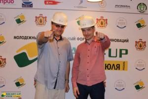 ТРИЗ в Рязани на конференции молодых ученых
