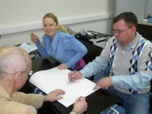 Тренинг по креативности - решение задач