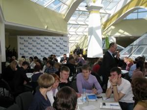 Семинар-тренинг по ТРИЗ и РТВ во Владивостоке