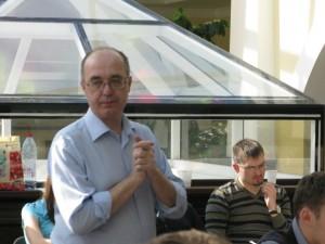 семинар-тренинг РТВ