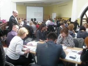 Тренинг по ТРИЗ во Владивостоке
