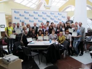 Группа обучения по ТРИЗ, В. Бубенцов, В. Тимохов