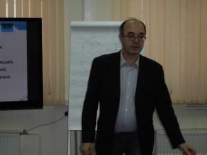 Виктор Иванович Тимохов