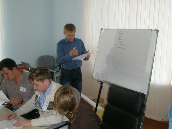 РусГидро обсуждение на тренинге по ТРИЗ Тимохов