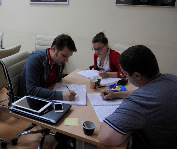 семинар тренинг ТРИЗ в изобретательстве