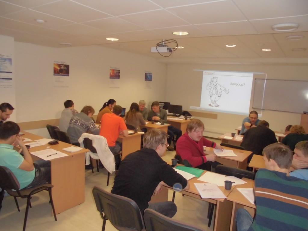 Тренинг Траблшутинг и ТРИЗ в Екатеринбурге